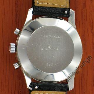 BREITLING Uhr Navitimer Cosmonaute 809 AOPA aus 1965