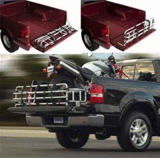 Heckklappenerweiterung Heckklappengitter Ladungssicherung Dodge Ram