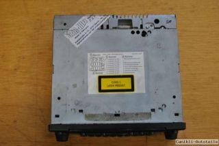 Original Mercedes Becker CD Autoradio Radio Mit Navigation Model