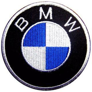 BMW LOGO 1200 1150 1100 800 650 100 GS R K S MOTORCYCLE JACKET IRON