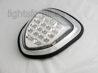 LED Heckleuchte/Rücklicht Suzuki Intruder C800/C 800 VL