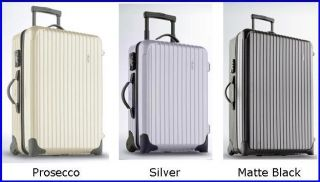 Rimowa Salsa Air Cabin Trolley MW Inca Gold 82352