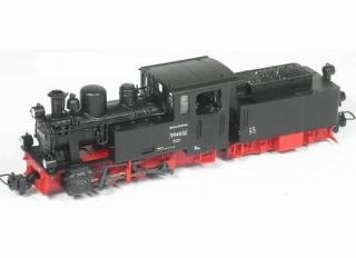 Roco 33230 HOe narrow gauge steam locomotive class BR 99 (HF 110C) NEW