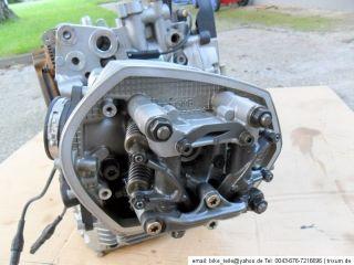BMW R1200GS R 1200 GS R RT 05 32tkm Motor Gehäuse Zylinder