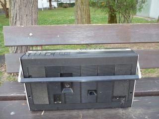Grundig C8800 Ghettoblaster Boombox Radiorecorder