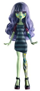 Monster High Create A Monsterlabor X3732 unbenutzt