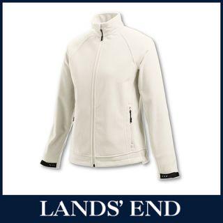 LANDSEND Polartec Damen Fleece Jacke Marinac   62%