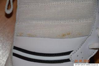 Lonsdale Cyclone Box Boxschuhe Boxstiefel Suede Leather Original NEU