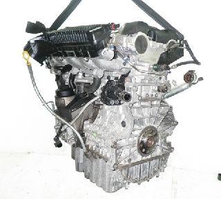 VOLVO V50 T5 Motor 162 kW 220PS B5254T3