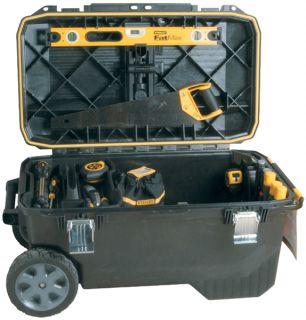 PWZ 34662 Stanley Werkzeugbox FatMax Structural Foam (94 850)
