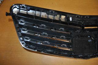 Original MERCEDES W212 AVANTGARDE (Schwarz) Kühlergrill GRILL mit
