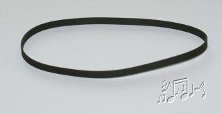 Antriebsriemen Elac Type PC 842 Belt Drive Turntable Plattenspieler