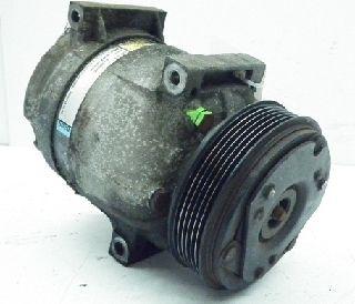 RENAULT Laguna II Grandtour 1.8 16V Klimakompressor 8200021822 1135320