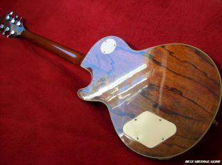 HOHNER L59 Professional Les Paul Vintage