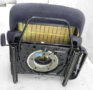 RENAULT Espace III Sitz rechts vorne Beifahrersitz drehbar mit