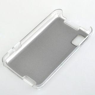 Aluminum Metal Hard Case Cover Motorola Atrix 4G MB860