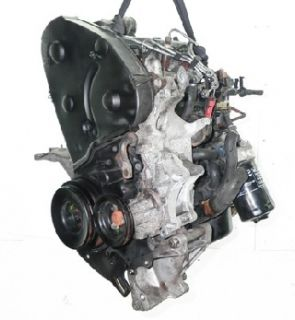 VW Passat 35i 1.9 TDI 1Z Motor Engine 89PS