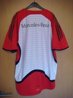Adidas DFB Authentic FORMOTION Trainings Trikot WM 2006