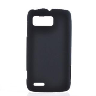 Hard Rubber Schale Case Hülle Cover für Motorola Atrix 2 II MB865