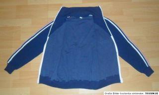 DDR Trainingsanzug Anzug Sport Set 2 Teilig Jacke Hose Sporett