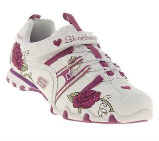 NEU SKECHERS Mädchen Schuh Sneaker Freizeitschuh Sportschuh BIKERS