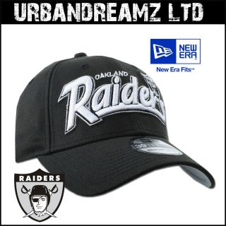 39THIRTY OAKLAND RAIDERS NFL TAIL SWOOB CLASSICS BLACK NEW #878