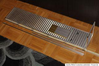 Pritsche Auflieger Holztruck Wedico Tamiya RC TRUCK LKW Aluminium mit