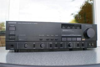 Verstärker KENWOOD KA 880 SD Integrated Power Amplifier