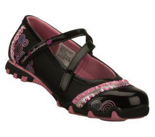 NEU SKECHERS Mädchen Sneakers Schuhe Bella Ballerina + Drehscheibe
