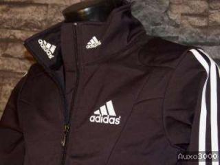 Adidas / Softshell Jacke / Eagle / schwarz / Gr.XS (164) / NEU