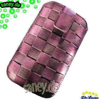 Slide/Tasche Samsung S5570 Galaxy mini/Etui/Case T9