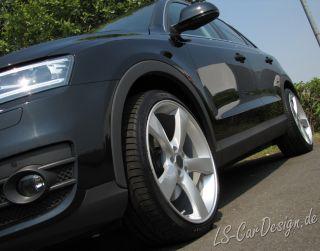 Zoll Audi Q3 8U 8U1 Winterkompletträder Winterräder Winterreifen 891