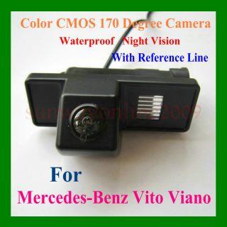 Auto Rückfahrkamera CAMERA für Mercedes Benz B Klasse