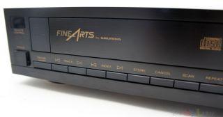 Grundig Fine Arts CD PLayer CD 903