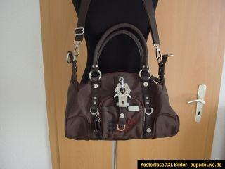 GGL George Gina & Lucy Cortina Deluxe Tasche Handtasche Schultertasche
