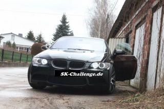 2x 10 Watt High Power LED Brenner/ Angel Eyes H8 BMW e92,e93 NEUHEIT