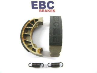 Bremsbacken hinten EBC 899 Piaggio Vespa ET4 125 ZAPM0400 ET Baujahr