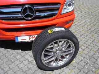 Mercedes Sprinter 906 Crafter 20 Zoll Kompletträder