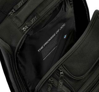 BMW Genuine JOY Travel Rucksack Backpack Laptop Bag 80222179735