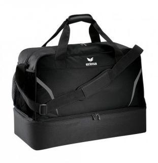 723036 Erima Chicago Line Sporttasche mit Bodenfach Gr. XL inkl
