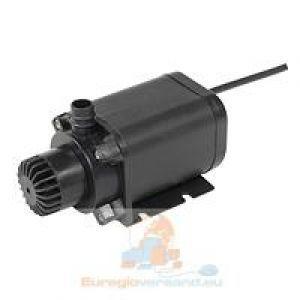 Universal Mini Wasserpumpe Tauchpumpe Pumpe 6 12V 0,8   2,5 L/min