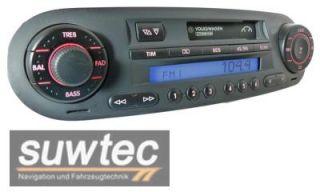 Radio Cassette Tape VW NEW BEETLE neuwertig Gamma #27