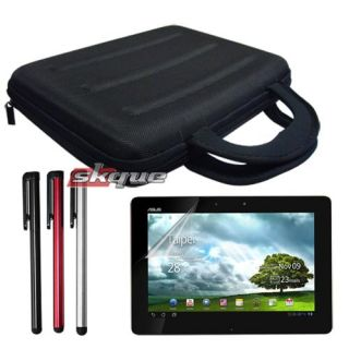 in1 Travel Sleeve Case Bag Stylus Pen For Asus Eee Pad Transformer