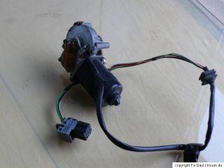 MERCEDES BENZ SLK R170 Wischermotor Scheibenwischermotor A1708200242 #