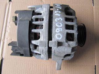 Nissan Micra 3 III (K12) Lichtmaschine Valeo 82848