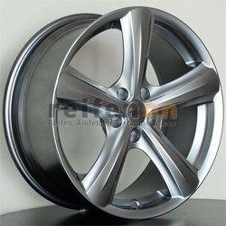 Toora T950 T956 8x18 5/112 ET35 Mercedes Audi VW Seat Skoda