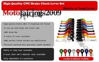 Brake Clutch Lever Honda CBR600 F2,F3,F4,F4i CBR929RR 954