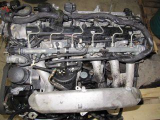 diesel motor W220 613.960 613.961 E320 S320 CDI 320cdi W210