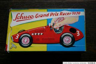 SCHUCO   GRAND PRIX RACER 1070