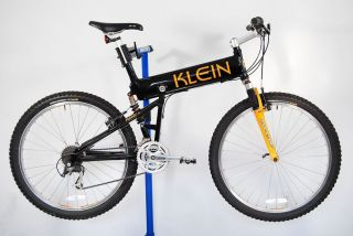 1998 Klein Mantra MTB mountain bike Full Suspension mtb 19.5 bicycle